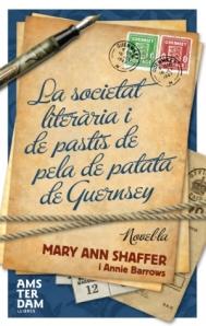 La Societat Literaria del Pastis de Patata