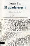 El quadern